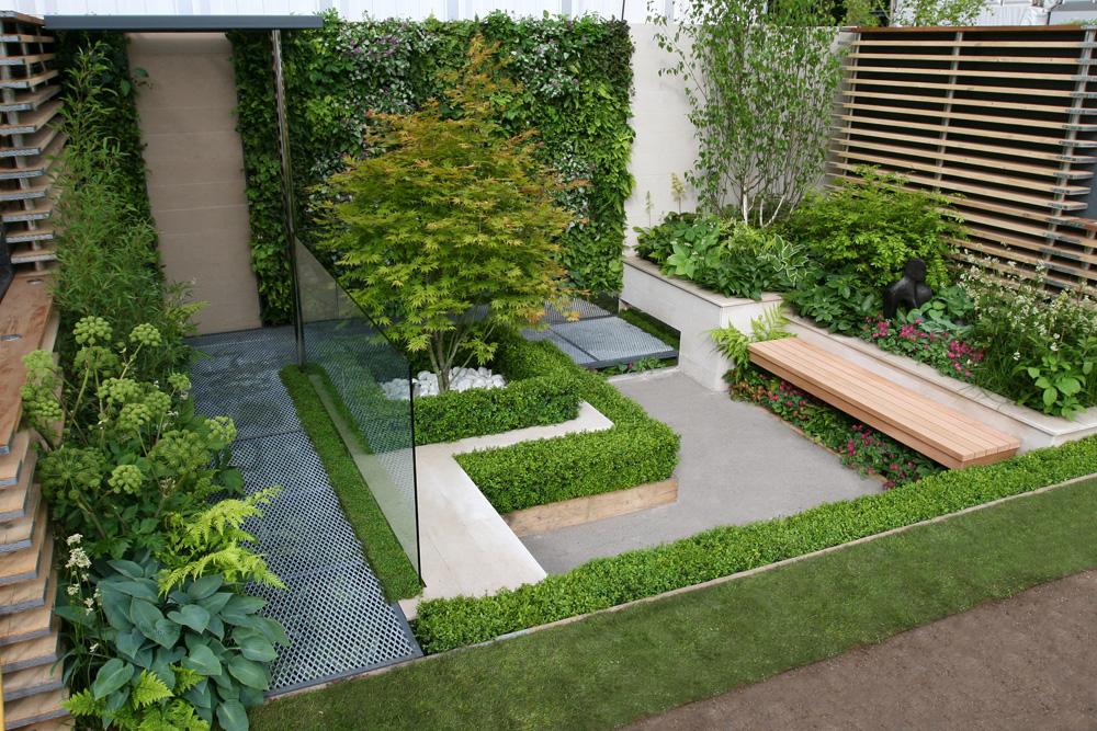 تنسيق الحدائق المنزلية عجمان