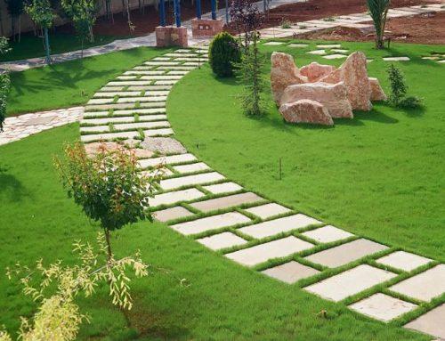 تصميم وتنفيذ حدائق الفجيرة |0507687896|متميزون